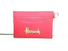 HARRODS(ハロッズ)のカードケース
