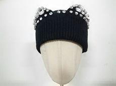 MARKUS LUPFER(マーカスルプファー)の帽子