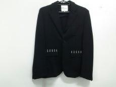 COMMEdesGARCONSNoirKeiNinomiya(コムデギャルソンノワールケイニノミヤ)のジャケット