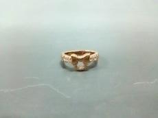 NARACAMICIEMESSAGGIO(ナラカミーチェメッサジオ)のリング