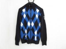 KENT&CURWEN(ケント&カーウェン)のセーター