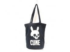 CUNE(キューン)のトートバッグ