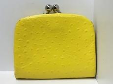 ELEY KISHIMOTO(イーリーキシモト)の2つ折り財布