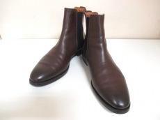 三陽山長(サンヨウヤマチョウ)のブーツ