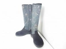 Footprints(フットプリンツ)のブーツ