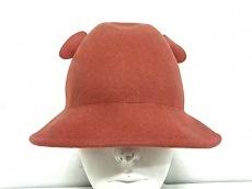 Ne-net(ネネット)の帽子