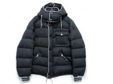 モンクレール ダウンジャケット サイズ5【XL】 メンズ ブレスル