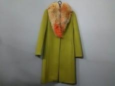 Tomaso Stefanelli(トマソステファネリ)のコート