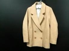 LE CIEL BLEU(ルシェルブルー)のコート