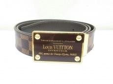 LOUIS VUITTON(ルイヴィトン)/ベルト