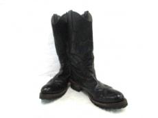IZREEL(イズリール)のブーツ