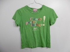 PEARLY GATES(パーリーゲイツ)のTシャツ