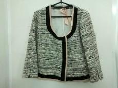 N゜21(ヌメロ ヴェントゥーノ)のジャケット
