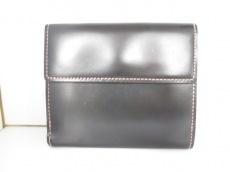 SOMES(ソメス)のWホック財布