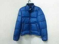 jun hashimoto(ジュンハシモト)のダウンジャケット