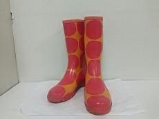 marimekko(マリメッコ)のブーツ