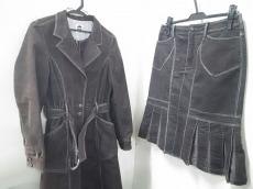 HIROKO BIS(ヒロコビス)のスカートセットアップ