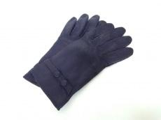 Borsalino(ボルサリーノ)の手袋