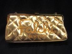 Falchi New York(ファルチ ニューヨーク)のクラッチバッグ