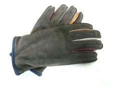 Castelbajac(カステルバジャック)の手袋