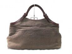 genten(ゲンテン)のトートバッグ