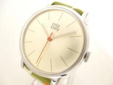 orla kiely(オーラカイリー)の腕時計