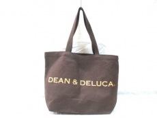 DEAN&DELUCA(ディーンアンドデルーカ)のハンドバッグ