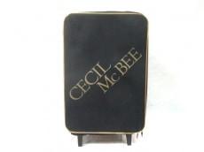 CECILMcBEE(セシルマクビー)のキャリーバッグ