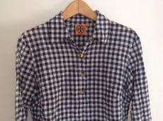 TORY BURCH(トリーバーチ)のポロシャツ