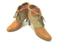 Loungedress(ラウンジドレス)のブーツ