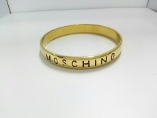 MOSCHINO(モスキーノ)/バングル