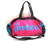 UMBRO(アンブロ)のボストンバッグ