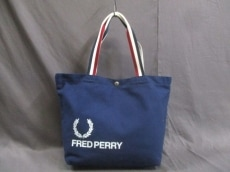 FRED PERRY(フレッドペリー)のトートバッグ
