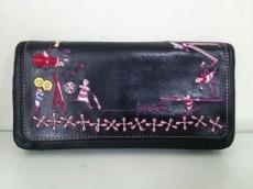 JOCOMOMOLA(ホコモモラ)/長財布
