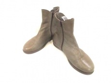 JURGEN LEHL(ヨーガンレール)のブーツ
