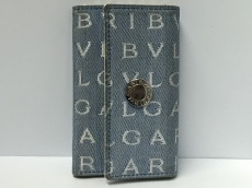 BVLGARI(ブルガリ)/キーケース
