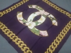 CHANEL(シャネル)のスカーフ
