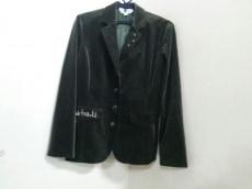 kunio sato(クニオ サトウ)のジャケット