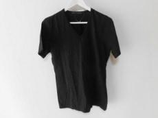 ロアー 半袖Tシャツ 3 メンズ 美品 黒 ラインストーン roar