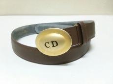 ChristianDior(クリスチャンディオール)/ベルト