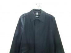 バーバリーブラックレーベル コート M メンズ 黒