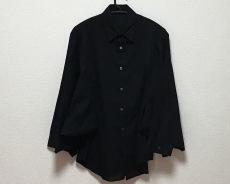 yohjiyamamoto(ヨウジヤマモト)/シャツブラウス