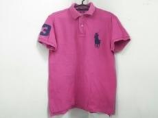 ポロラルフローレン 半袖ポロシャツ M 175/96A メンズ美品