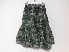 慈雨(ジウ/センソユニコ)のスカート