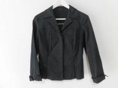 バーバリーロンドン ジャケット サイズ40【L】 レディース 黒