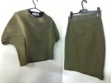 THE SECRET CLOSET(ザシークレットクローゼット)のスカートセットアップ