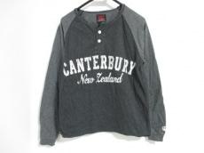 CANTERBURY OF NEW ZEALAND(カンタベリーオブニュージーランド)のカットソー
