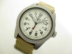 GSX WATCH(ジーエスエックス)/腕時計