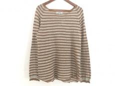 nonnative(ノンネイティブ)のセーター