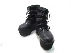merry jenny(メリージェニー)のブーツ